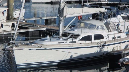 2006 Nordship Yachts 40 DS