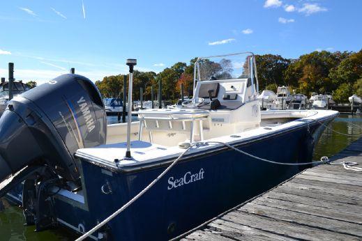 2003 Seacraft 23 CC