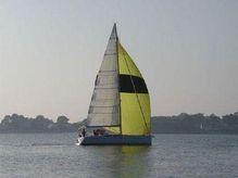 2008 Del Pardo GRAND SOLEIL 43