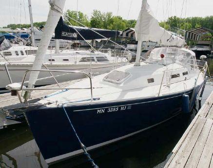 1998 J Boats J/32