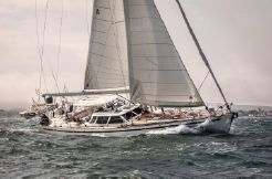 1999 Farr 60 Pilothouse