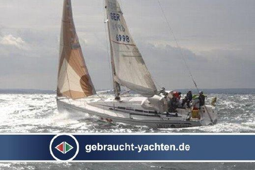 2004 Bavaria 38 Match