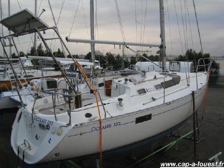 1990 Beneteau Oceanis 320