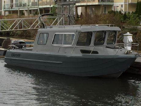 2006 Kingfisher 2525 Offshore