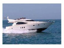 2007 Cayman 62 Fly