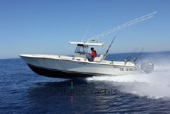 2005 Pursuit 3480 Center Console