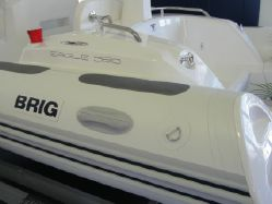 Photo of Brig Inflatables Eagle 580
