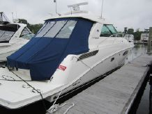 2011 Sea Ray 450 Sundancer (BRAND NEW)