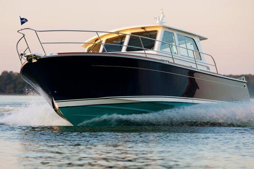 2015 Sabre Yachts 42