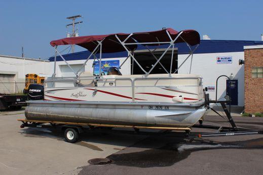 2010 Sunchaser 820 Cruise