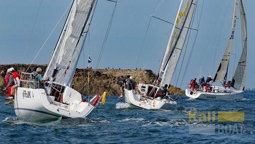 2009 Jboats J 97