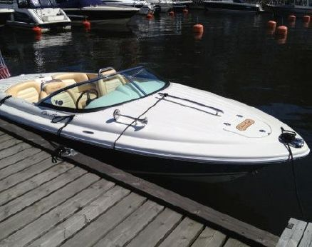 2011 Chris-Craft Lancer 20
