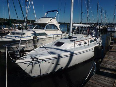 1992 Catalina 36