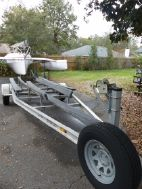 photo of Corsair Sprint 750 MK II