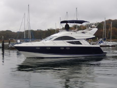 2000 Fairline Phantom 43