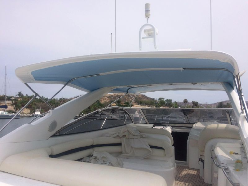 photo of 50' Sunseeker Camargue 50