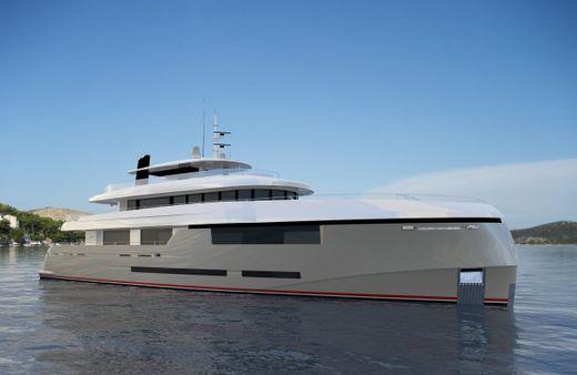 2016 Kingship Marine Kingship 44m