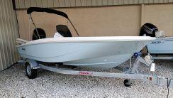 2020 Boston Whaler 16SPT