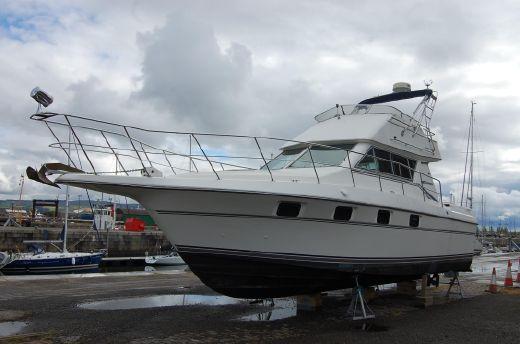 1991 Cruisers Esprit 3380