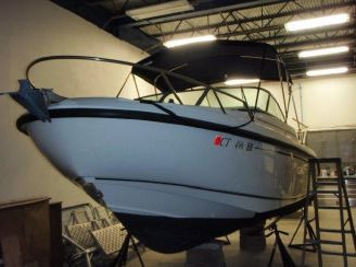 2006 Boston Whaler 210 Ventura