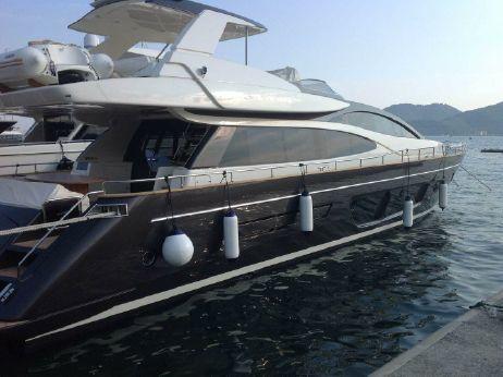 2013 Riva 75 Venere Super #44