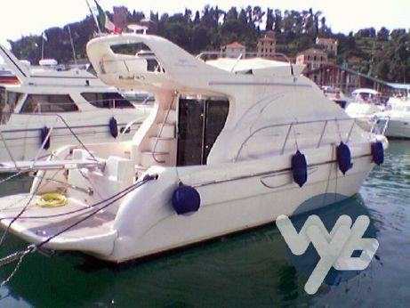 2003 Intermare 42 Fly