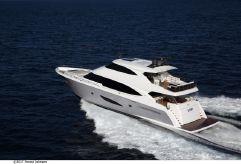 2020 Viking 93 Motor Yacht