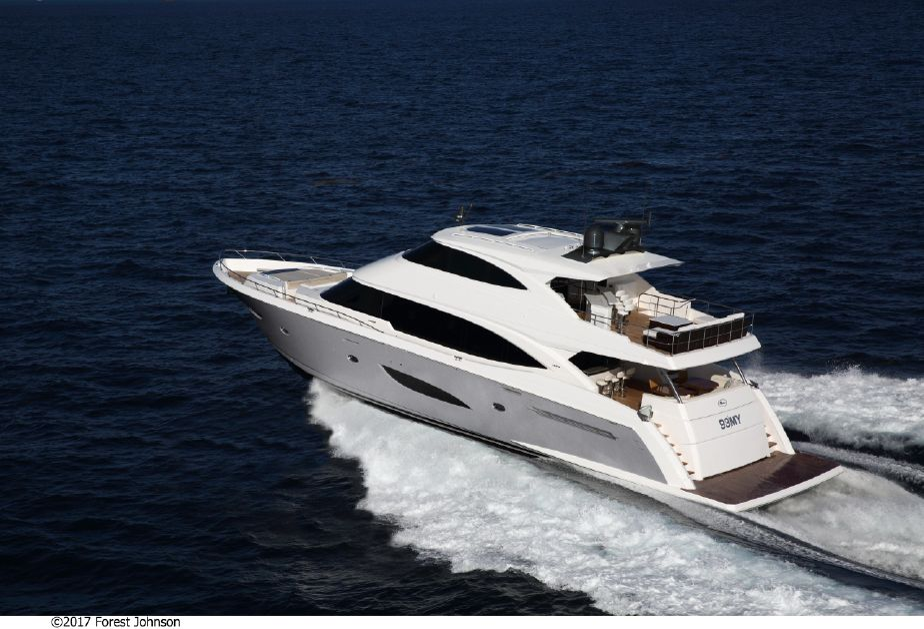 9091c02a58d 2019 Viking 93 Motor Yacht Motor Båt til salgs - no.yachtworld.com
