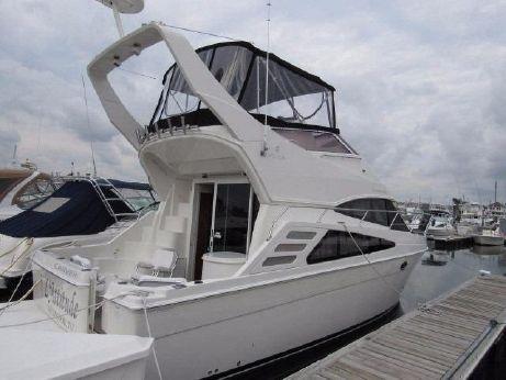2007 Carver Yachts Super Sport