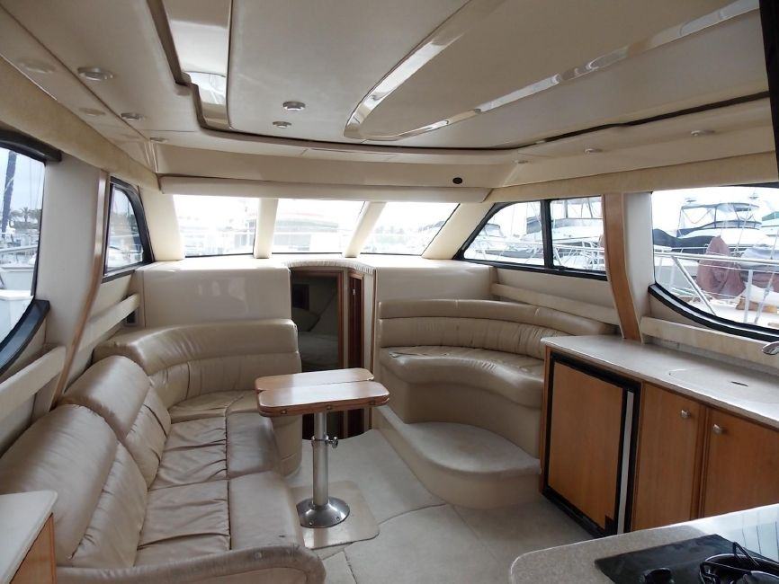 Meridian yacht for sale in Long Beach