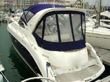2006 Fairline Targa 40