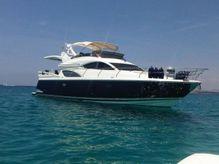 2010 Pearl Motor Yachts 60