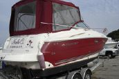 photo of 25' Monterey 250 Cruiser