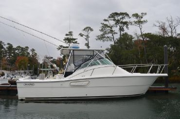 2003 Rampage Offshore