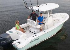 2014 Nauticstar 2200XS Offshore