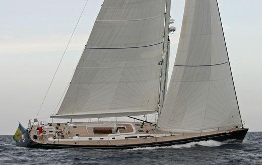 2004 Southern Wind RP/ Nauta 78
