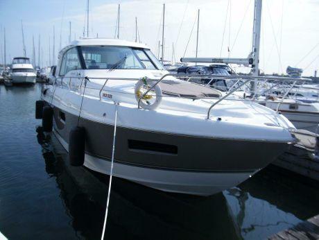 2011 Cruisers Yachts cantius