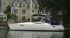 1986 Beneteau Oceanis 350
