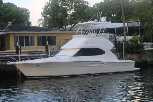 2004 Riviera 37 Flybridge