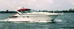 1988 Wellcraft Portofino 43