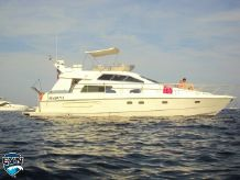1995 Ferretti Yachts 135 S