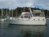 photo of 44' Gulfstar 44 Motor Cruiser