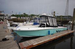 2007 Blue Fin Pro Fish 250 CC