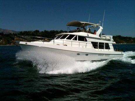 2000 Ocean Alexander 510 Classico