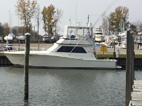1993 Viking 43 Convertible