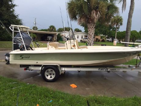 2010 Scout Boats 191 Bay Scout