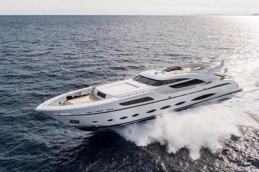 2017 Ab Yachts