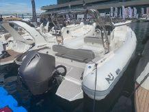 2020 Nuova Jolly NJ 700 XL