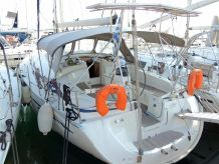 2006 Bavaria 39 Cruiser