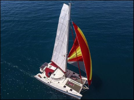 2006 Outremer 42
